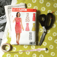Sew Like a Pro Lessons