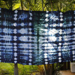 Shibori at Ministry of Handmade
