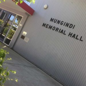 Ministry of Handmade goes to Mungindi for a professional lampshade workshop