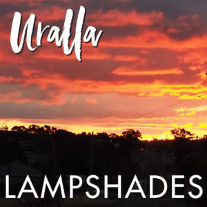 Professional Lampshades made across Australia