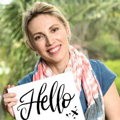 Helen Kelly of Brisbane Hand Lettering