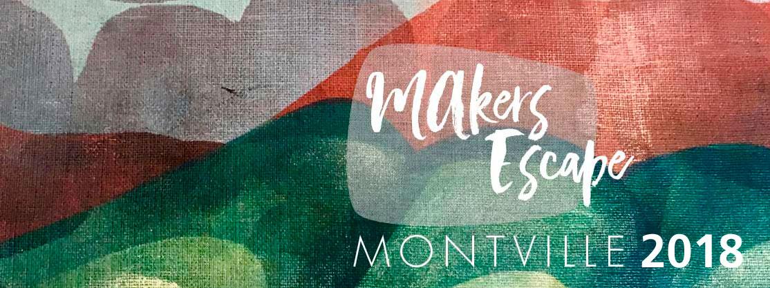 Makers Escape - Montville 2018