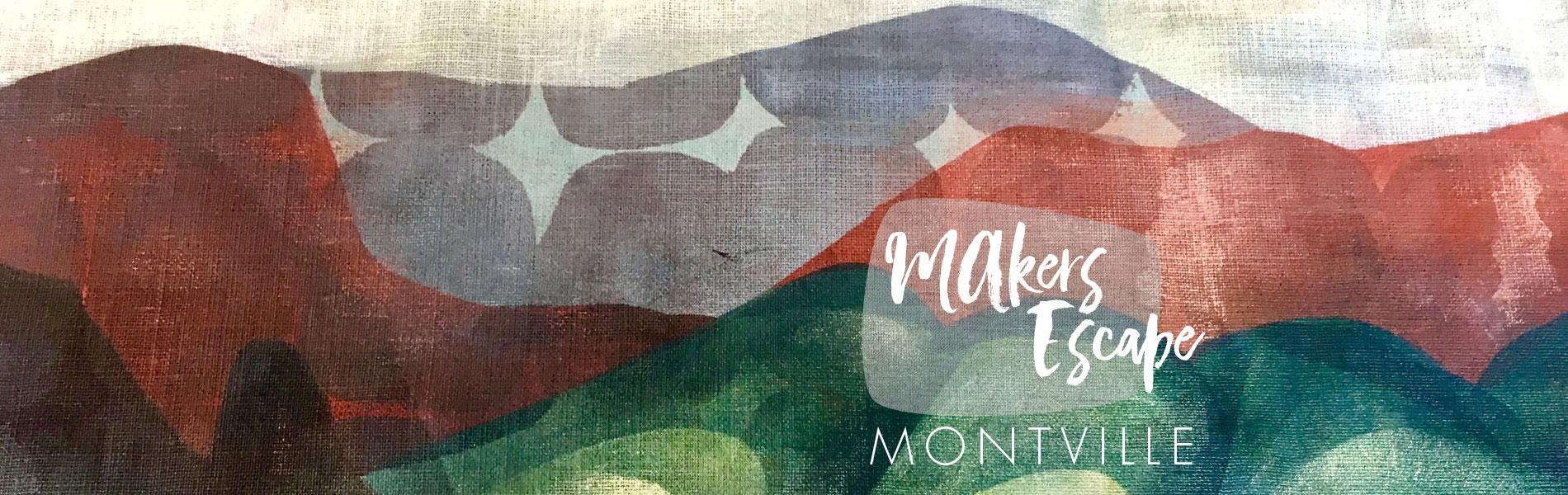 Makers Escape Montville