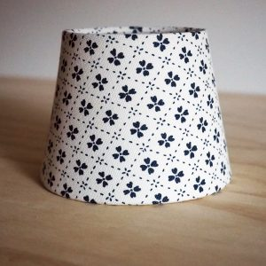 13-18 Empire Lampshade by Ministry of Handmade