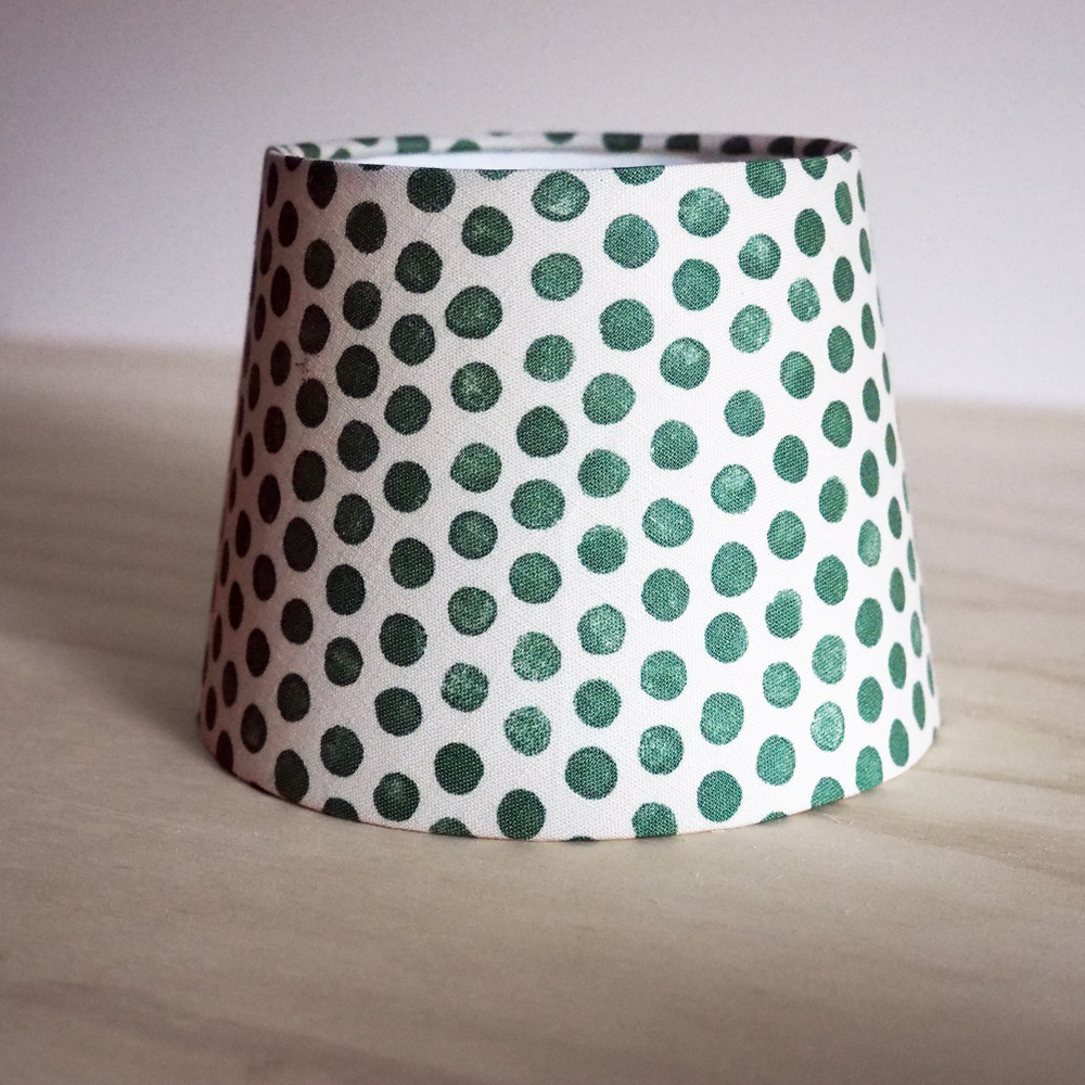 15-20 Empire Lampshade by Ministry of Handmade