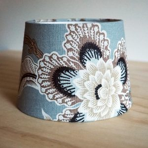 20-25 Empire Lampshade by Ministry of Handmade
