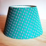 20-30 Empire Lampshade from Ministry of Handmade