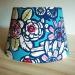 25-35 Empire Lampshade from Ministry of Handmade