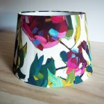 30-40 Empire Lampshade by Ministry of Handmade