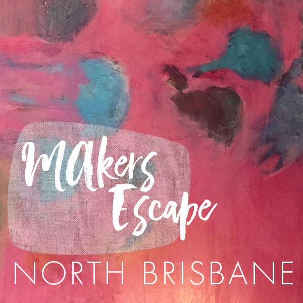 Makers Escape North Brisbane