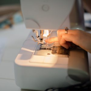 Sewing lessons, classes and workshops