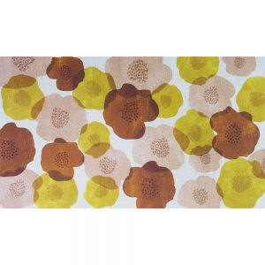 Felicia Gibson Fabric - Bloom