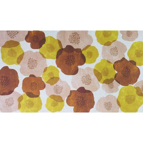 Felicia Gibson Fabric - Bloom