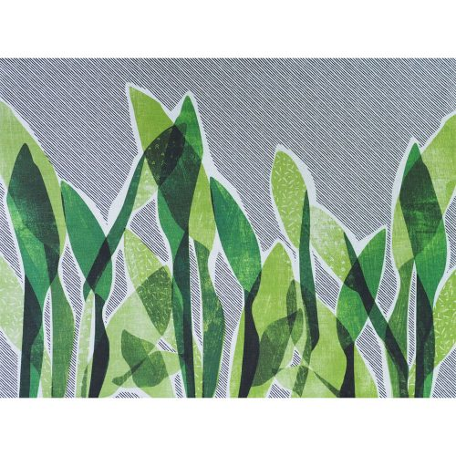 Snake Plant fabric