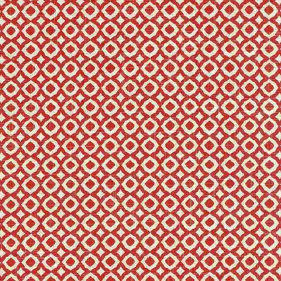 Jaipur Ruby fabric