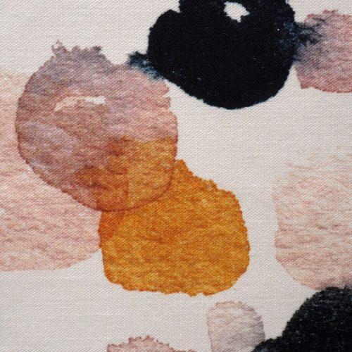 Mustard Sprinkle Fabric