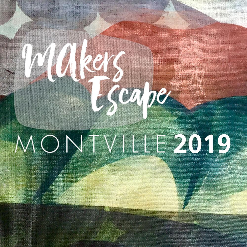 Makers Escape - Montville 2019