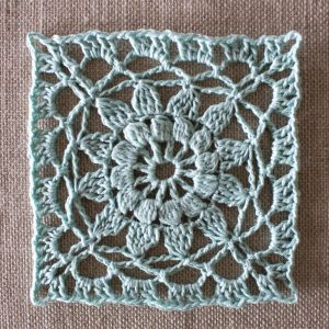 Crochet Workshop by Lauren Weier at Makers Escape