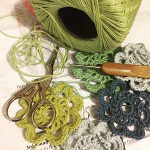 Chatter + Yarn at Ministry of Handmade