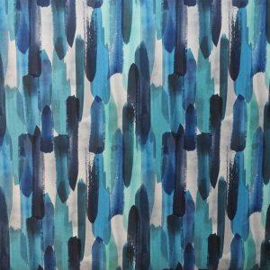 Prana Cobalt Fabric overview