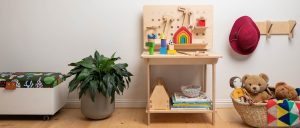 Cubby Days Children's Products are now available through Ministry of Hanmade