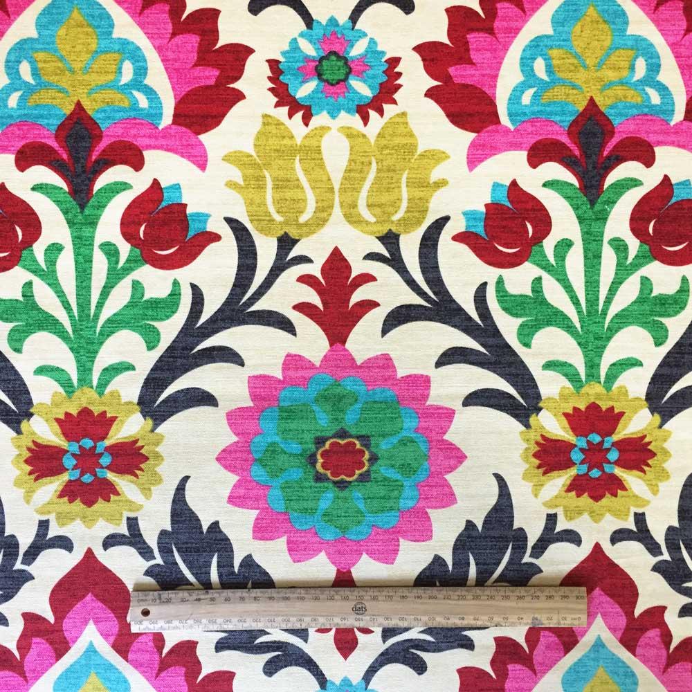 Fabric Santa Maria
