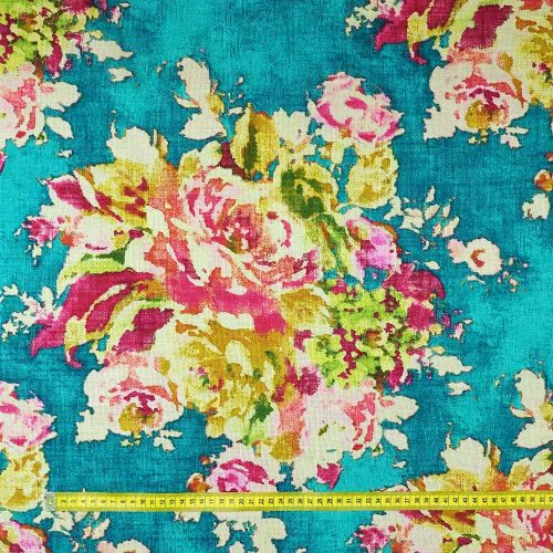 Fabric French Summer