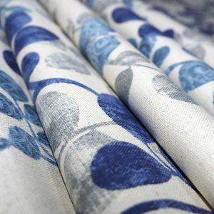 Fabric Ocean Vine