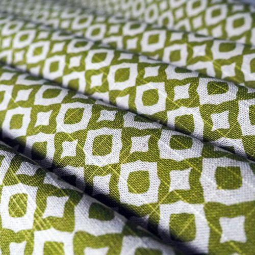Jaipur Lime Fabric