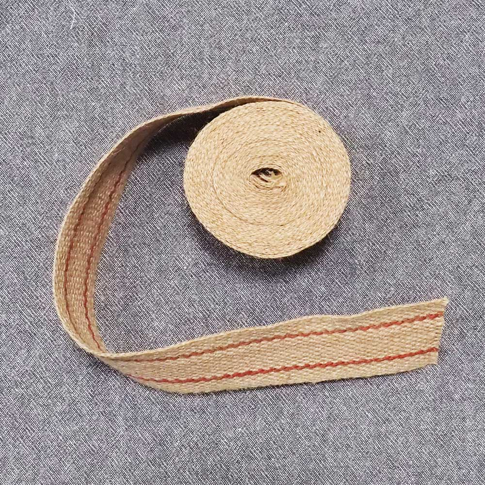 Jute webbing 50mm wide Upholstery strength