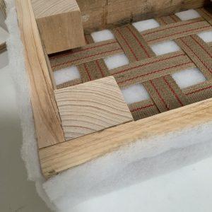 Furniture builder - George timber frame