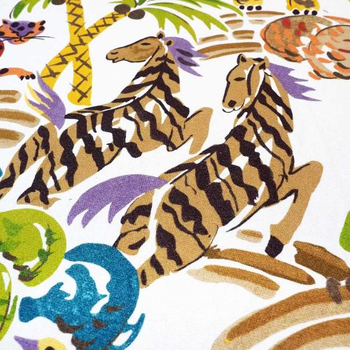 It's a Safari Fabric