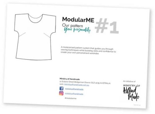 ModularME Instructions