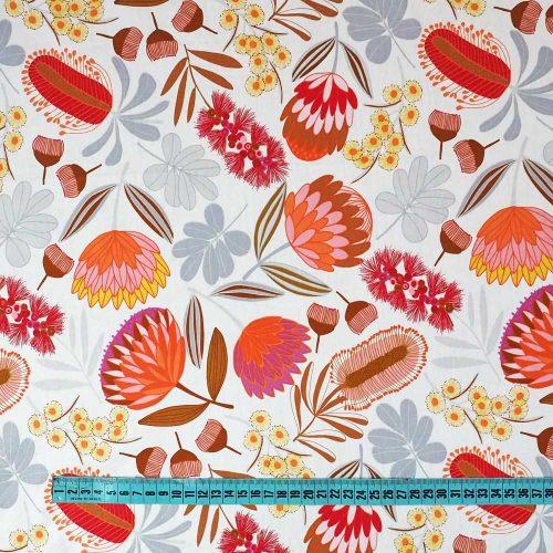 Fabric - Bushland Floral