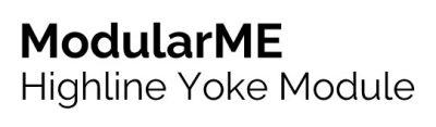 ModularME Highline Yoke Module