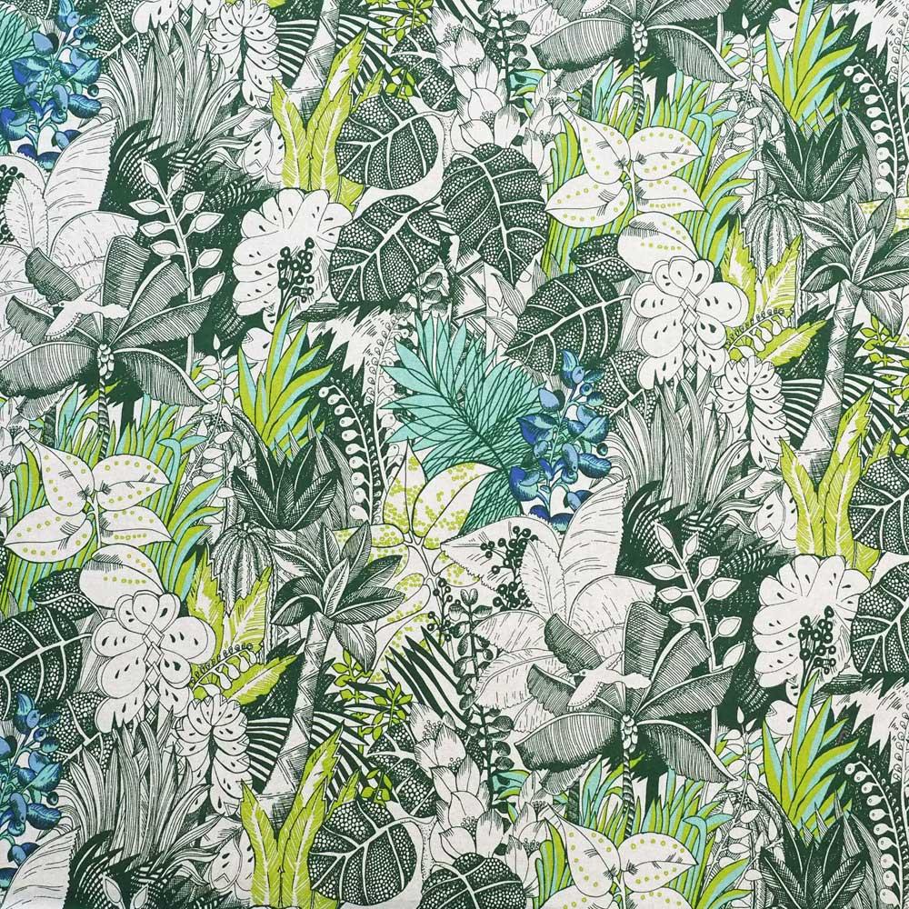 Amazonian fabric