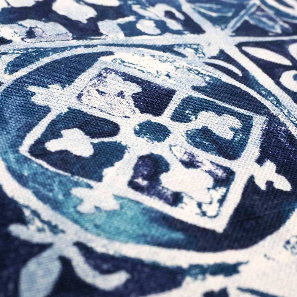 Petra Mosaic Fabric