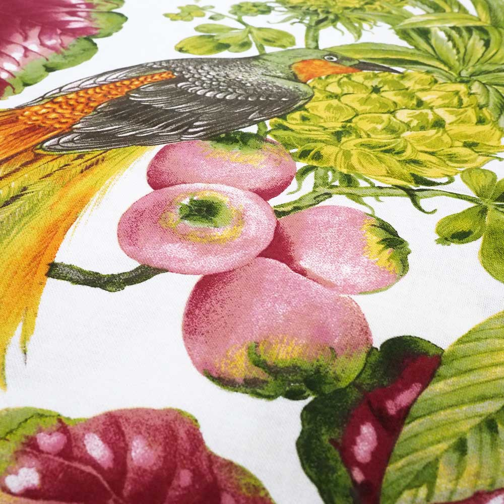 Tropicale fabric