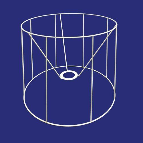 Lampshade Drum Frame 30cm
