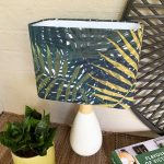 Rounded Rectangle Lampshade kit