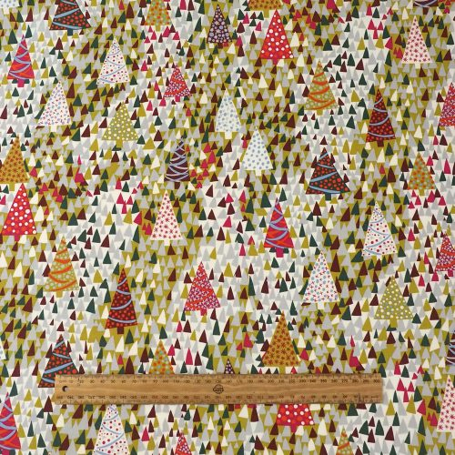 Liberty fabric - Sparkling Forest