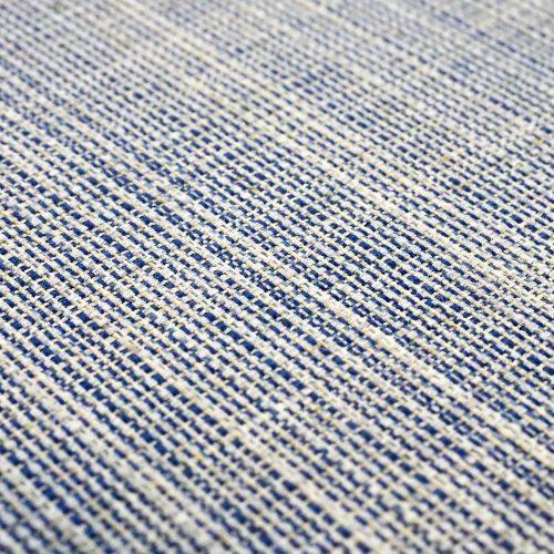 Fabric - Berlin Blue - detail