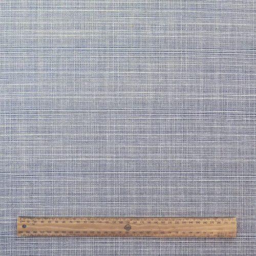 Fabric - Berlin Blue - scale
