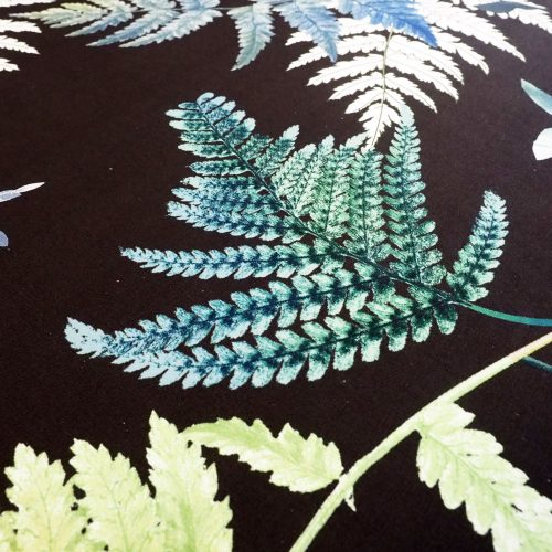 Fernland Fabric - Detail