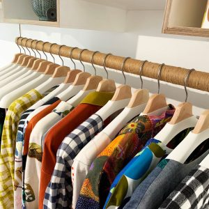 ModularME garment rack