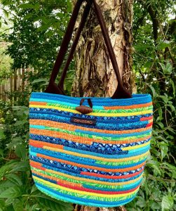 Textile Carry Bag