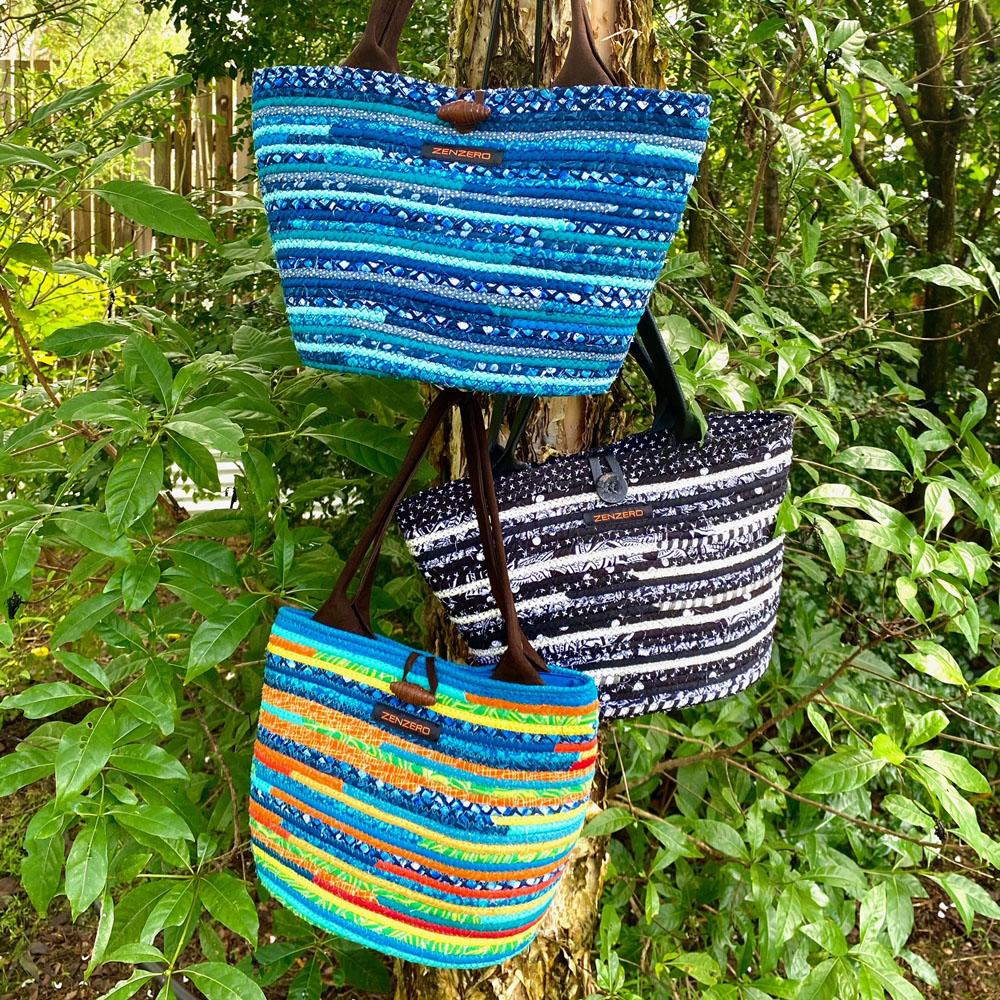 Textile Carry Bag