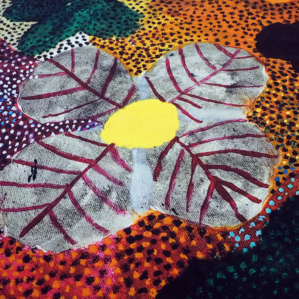 Fabric - Billabong