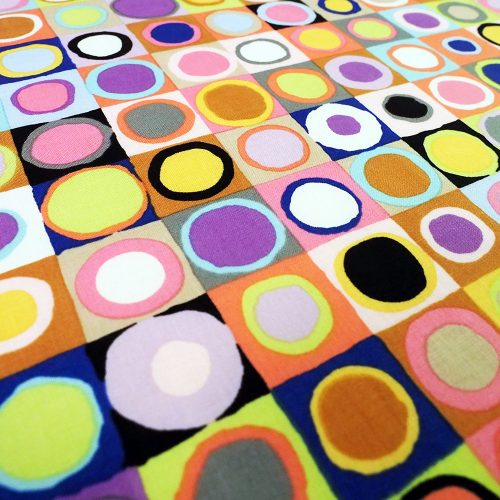 Fabric Fluoro Mentos
