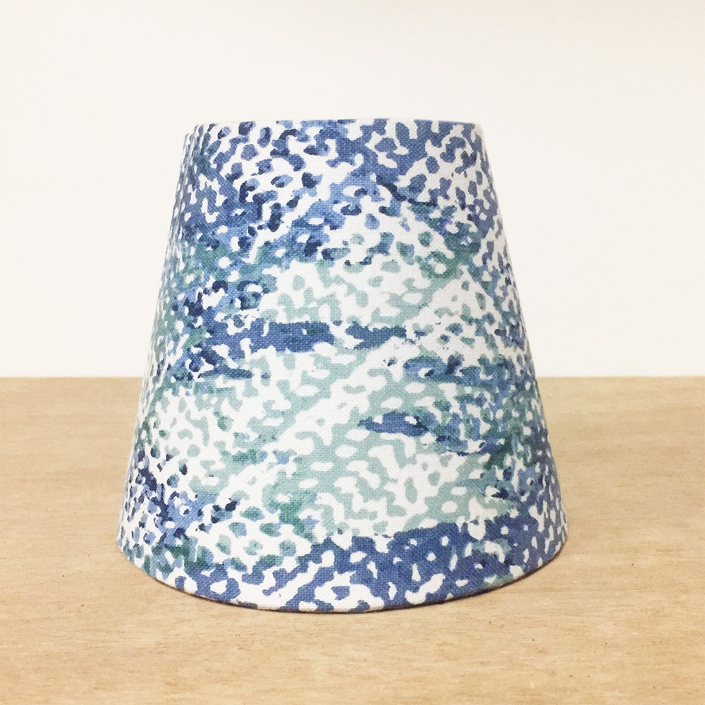 Candle Clip Lampshade Kit
